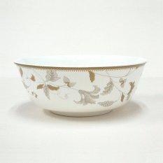 Ciya Gold Milan 6 Porcelain Libi Bowl 2Pc Lowest Price