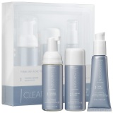 Review Clearogen 1 Month Acne Treatment Set Clearogen On Singapore