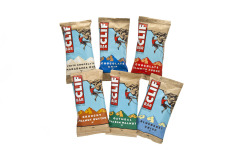 Purchase Clif Bar Energy Bar Assorted 24 Pack With Free Gift