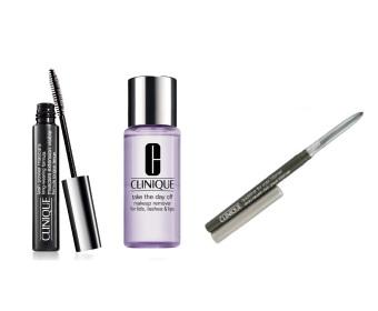 Clinique Eye Makeup Travel Set