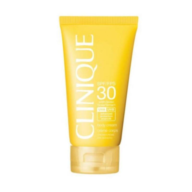 Buy Clinique Sun Protection Body Cream SPF 30 150ml Singapore
