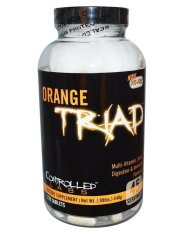 Cheap Controlled Labs Orange Triad 270 Tabs With Free Gift Online