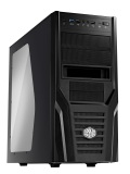 Best Deal Cooler Master Elite 431 Plus Casing With Usb 3 And External Sata Docking