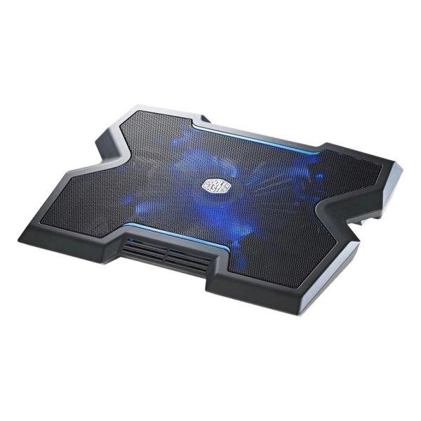 Cooler Master Notepal X3 20cm Blue Led Fan Notebook Cooler