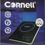 Sale Cornell Cicsm2108A Induction Cooker Cornell