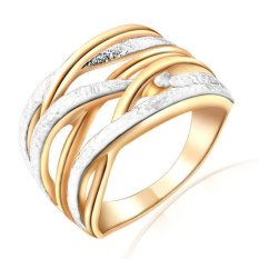 Lowest Price Creative Hollow Out Rings For Women Ladies Export Intl