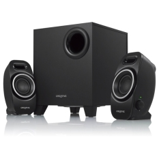 Low Cost Creative Sbs A250 2 1 Speaker