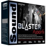 Creative Sound Blaster Audigy Fx Creative Discount