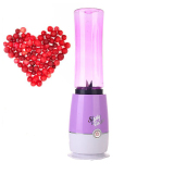 Sale Crony Shake N Take 3 Fruit Juice Smoothie Blender With 2 Sport Bottles Purple Oem Wholesaler
