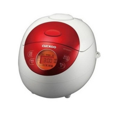 Brand New Cuckoo Cr 0352Fr Beetle Rice Cooker