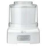 Cuisinart Frozen Yogurt Ice Cream And Sorbet Maker Ice 21Hk Free Shipping
