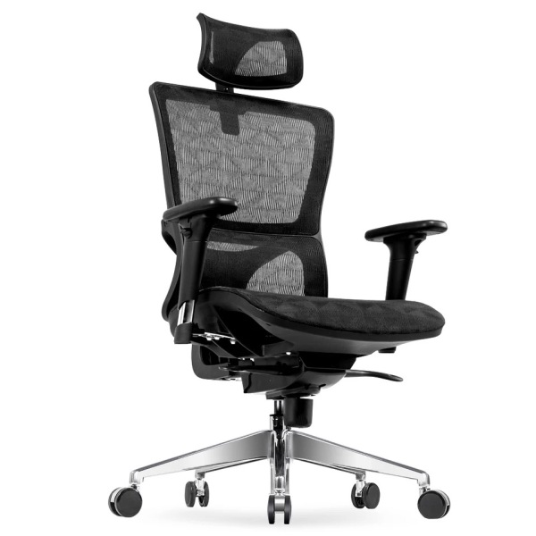 (Fast Delivery)(3 Years Warranty / Free Installation) UMD High-End Ergonomic Full Mesh Chair Modern Executive Chair ( 3 Different Models to Choose:A8 & A9 & M57 ) Singapore