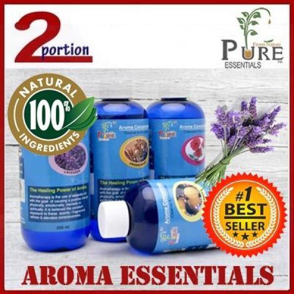Buy Pure Essentials 120ml Aroma Essential Oil Singapore