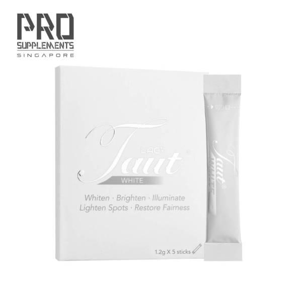 Buy LAC TAUT Taut® White (1.2g x 30 sticks) Singapore
