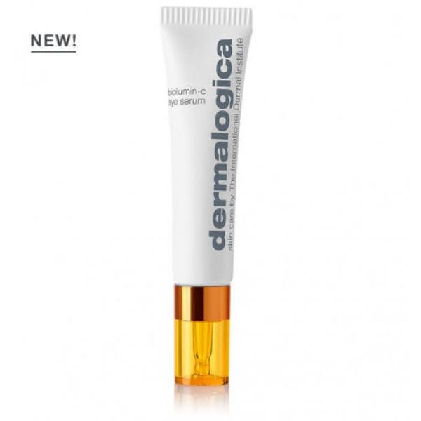 Buy NEW! Dermalogica Biolumin-C Eye Serum 0.5oz / 15ml Singapore
