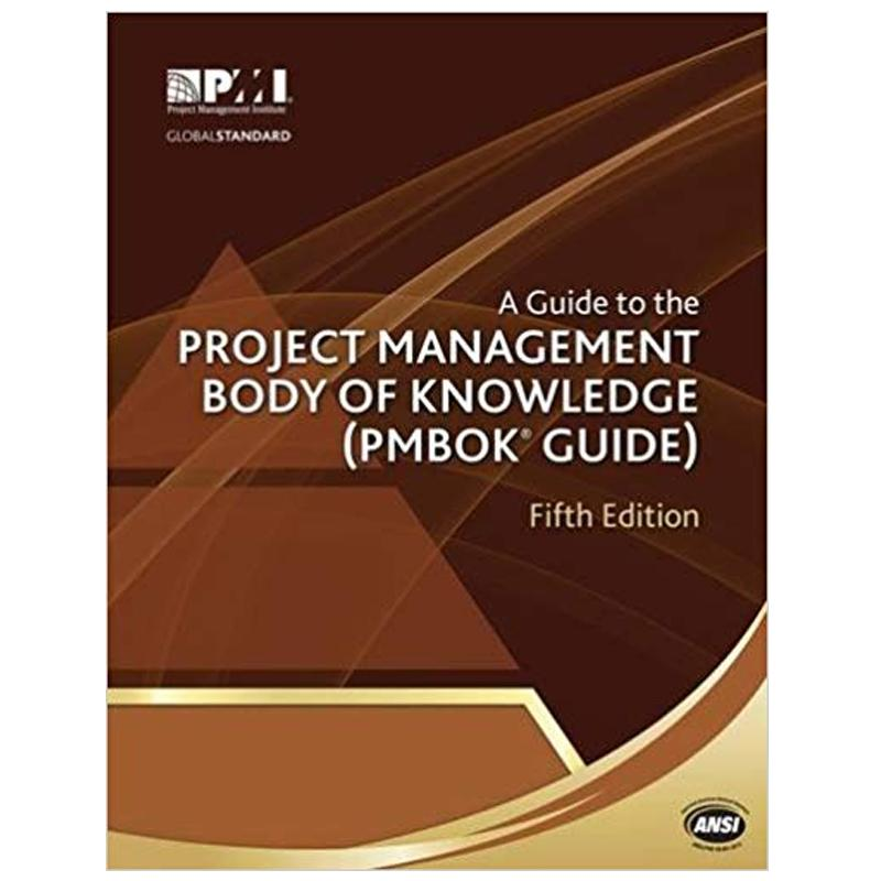 BOOK-A GUIDE TO THE PROJECT MANAGEMENT BODY
