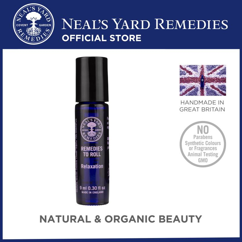 Buy Neals Yard Remedies Remedies to Roll for Relaxation Singapore