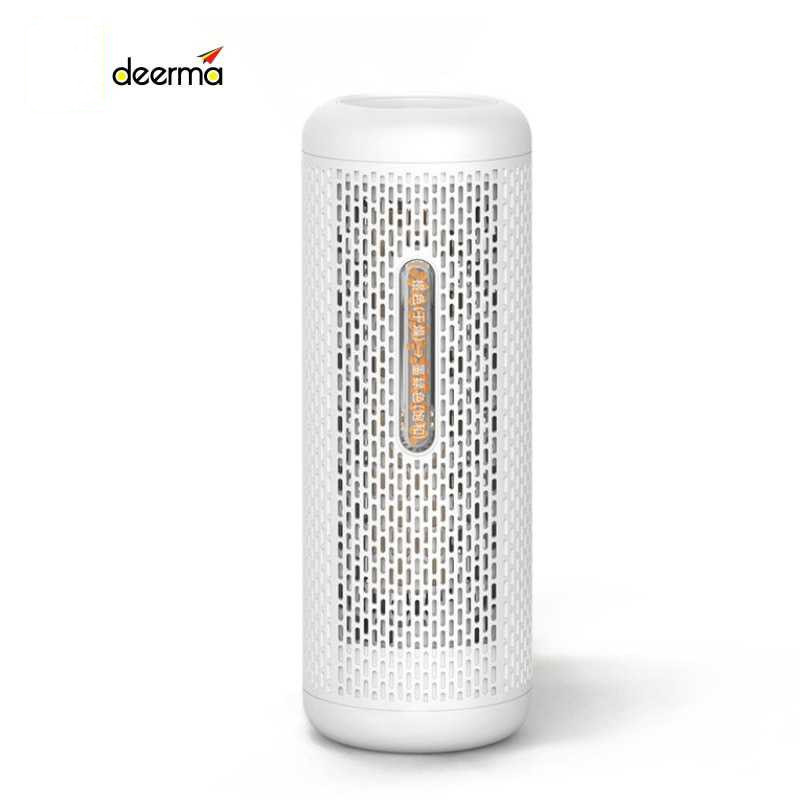 Deerma Mini Rechargeable Dehumidifier box moisture absorption bag Multi Area Fast Air Drying desiccant indoor anti-mold absorbed Remove Moisture Humidity Dry mini household Singapore