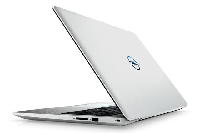 [New Arrival July 2019] Inspiron G3 (3579) Series 15 Inch Gaming Laptop	8th Gen Intel  i7-8750H 8GB RAM 128GB SSD+1TBHDD NVIDIA(R) GeForce(R) GTX 1050Ti 4GB GDDR5	Windows 10 Home15.6-inch FHD (1920 x 1080) IPS Anti-Glare LED-Backlit Display	Alpine White