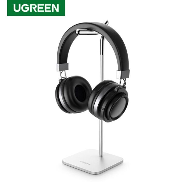 UGREEN Headphone Holder Aluminum Headset Stand for Bose Sony Headset Stand Singapore