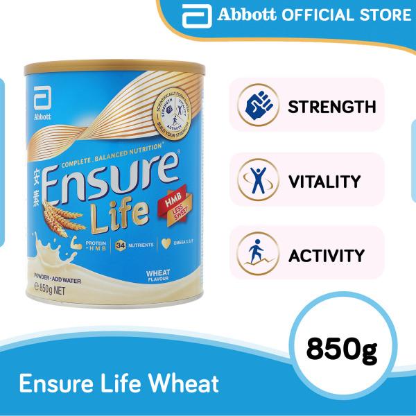 Buy Ensure Life Wheat (850g) Singapore