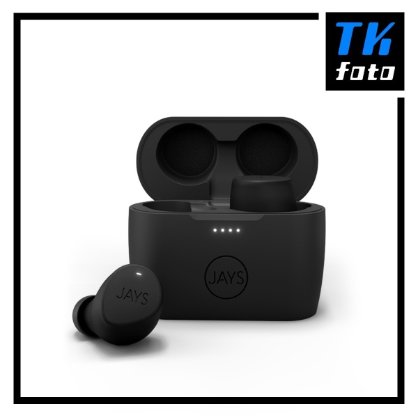Jays m-Five True Wireless Earphones Singapore