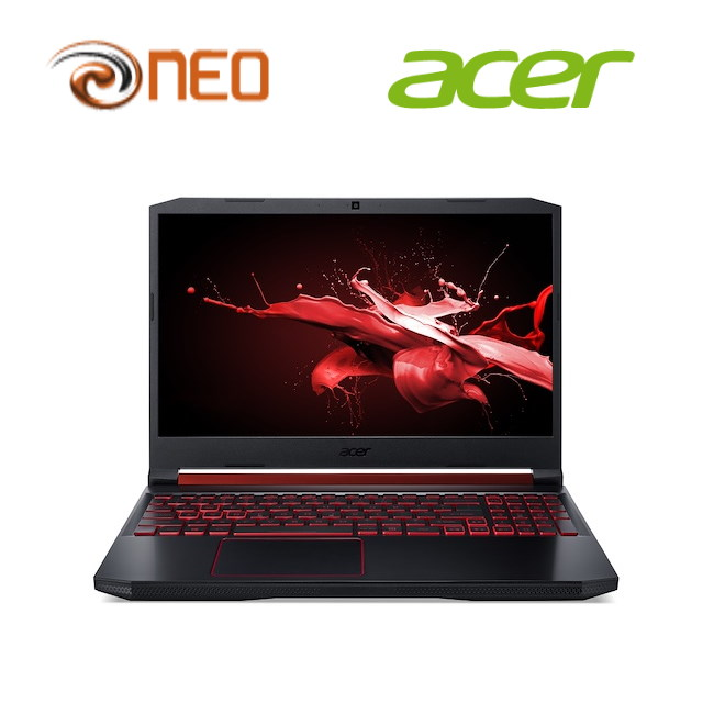 Acer Nitro 5 AN515-54-77Z7 gaming laptop with NVIDIA GeForce GTX 1650 Graphics and 120Hz
