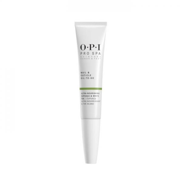 Buy OPI - NAIL & CUTICLE OIL TO GO 7.5ML Singapore