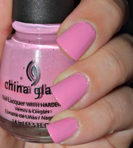 Buy China Glaze Second-Hand Silk 658 Singapore