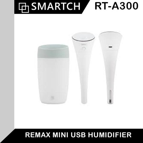 REMAX RT-A300 Mini USB Humidifier Daffodil Series Air Purifier Singapore