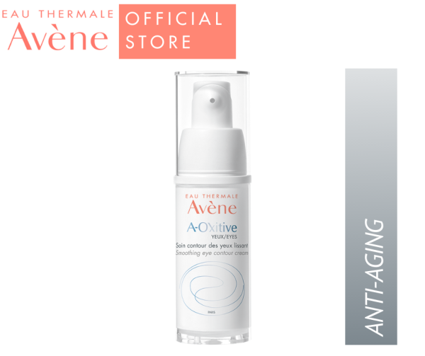 Buy Avene A-Oxitive Smoothing Eye Contour Cream 15ml Singapore