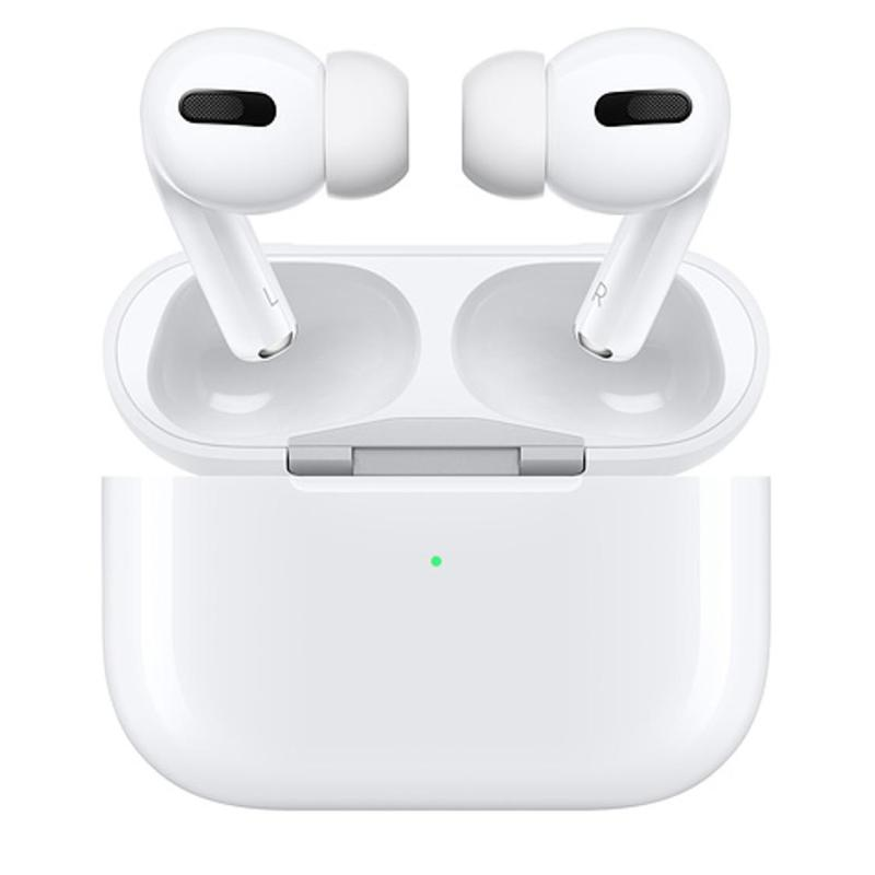 AirpodsPro Apple Noise Canceling Active Noise Cancellation Bluetooth Earphone Wireless Air Pods(Our store 1 year warranty) Singapore