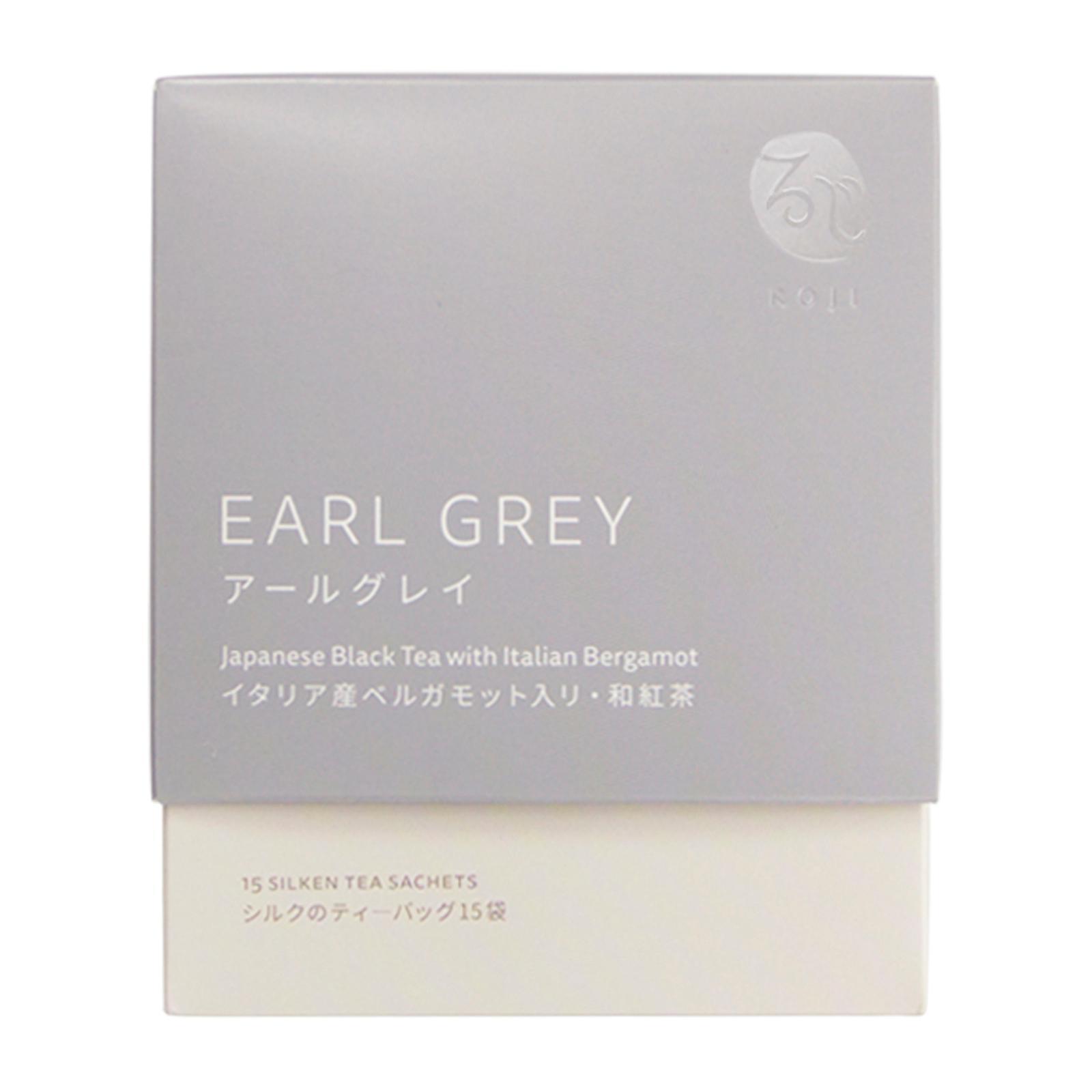 Roji Earl Grey Black Tea