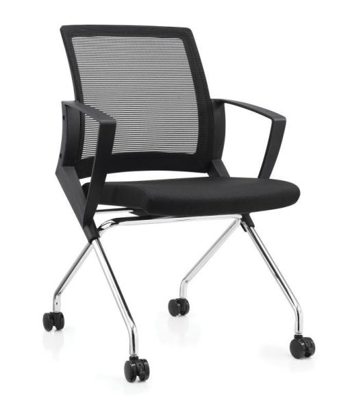 UMD CONFERENCE CHAIR TRAINING CHAIR FOLDABLE CHAIR STACKABLE CHAIR MESH CHAIR K510 MESH Singapore