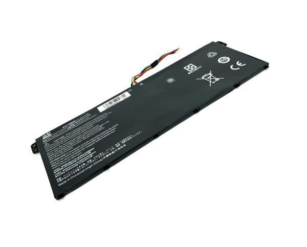Replacement Laptop Grade A Cells Battery AC14B8K-4S1P Compatible with Acer Aspire 5 A515-41G-18Z3, Aspire 5 A515-51-37KC, Aspire 5 A515-51G-51R, Aspire 7 A715-72G-57R2, Aspire 7 A717-71G-56SC, Aspire E5-721-26DA, Aspire E5-721-47GE, Aspire E5-731