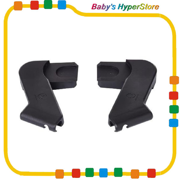 Easywalker Mini Buggy Stroller Car Seat Adapter Singapore