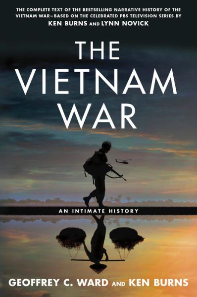 The Vietnam War by Geoffrey Ward