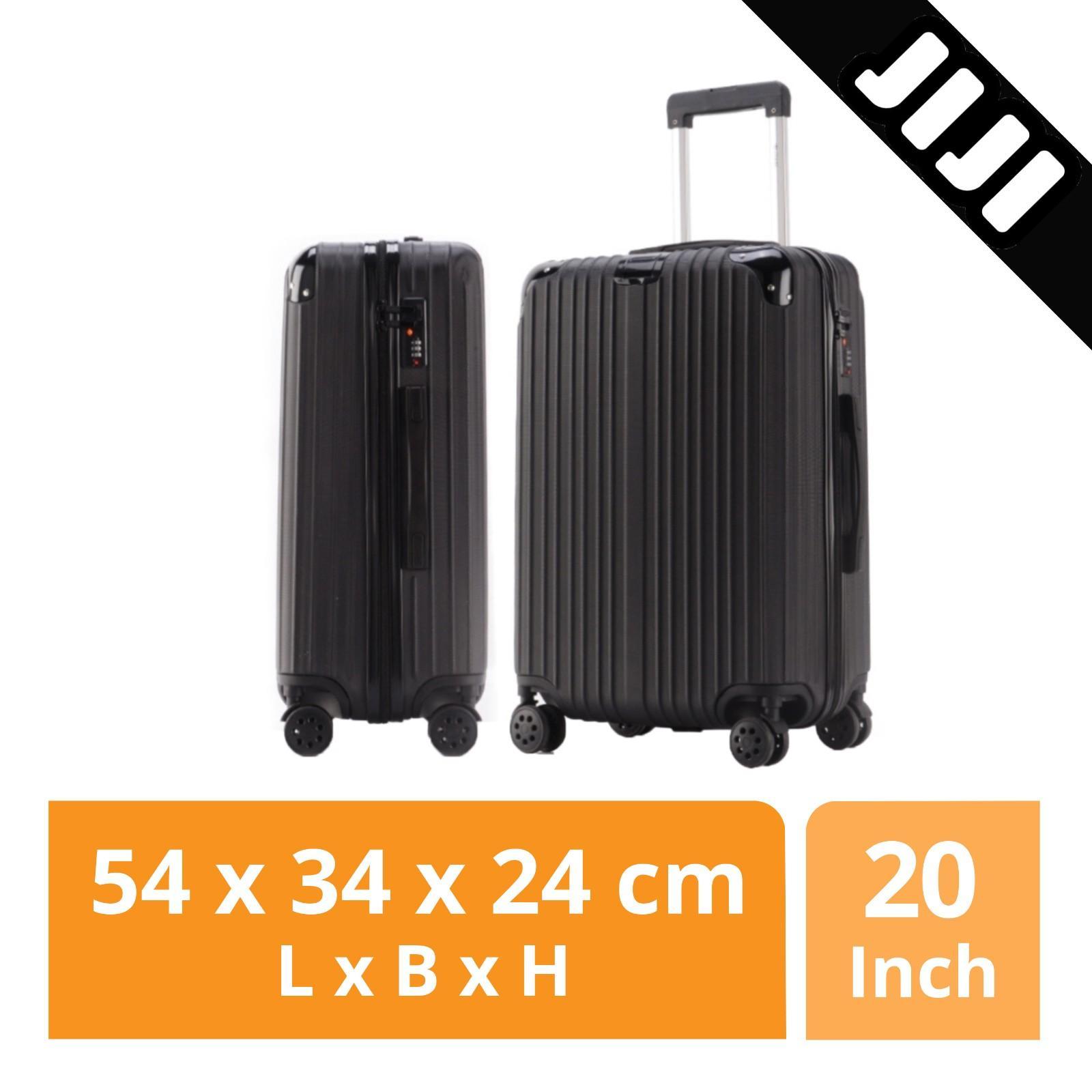 7d56d5237 JIJI Premium Luggage 20 24 28 inch - Travel Bags   Hard Shell
