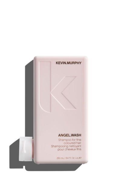 Buy ANGEL.WASH - Shampoo for fine coloured hair Singapore