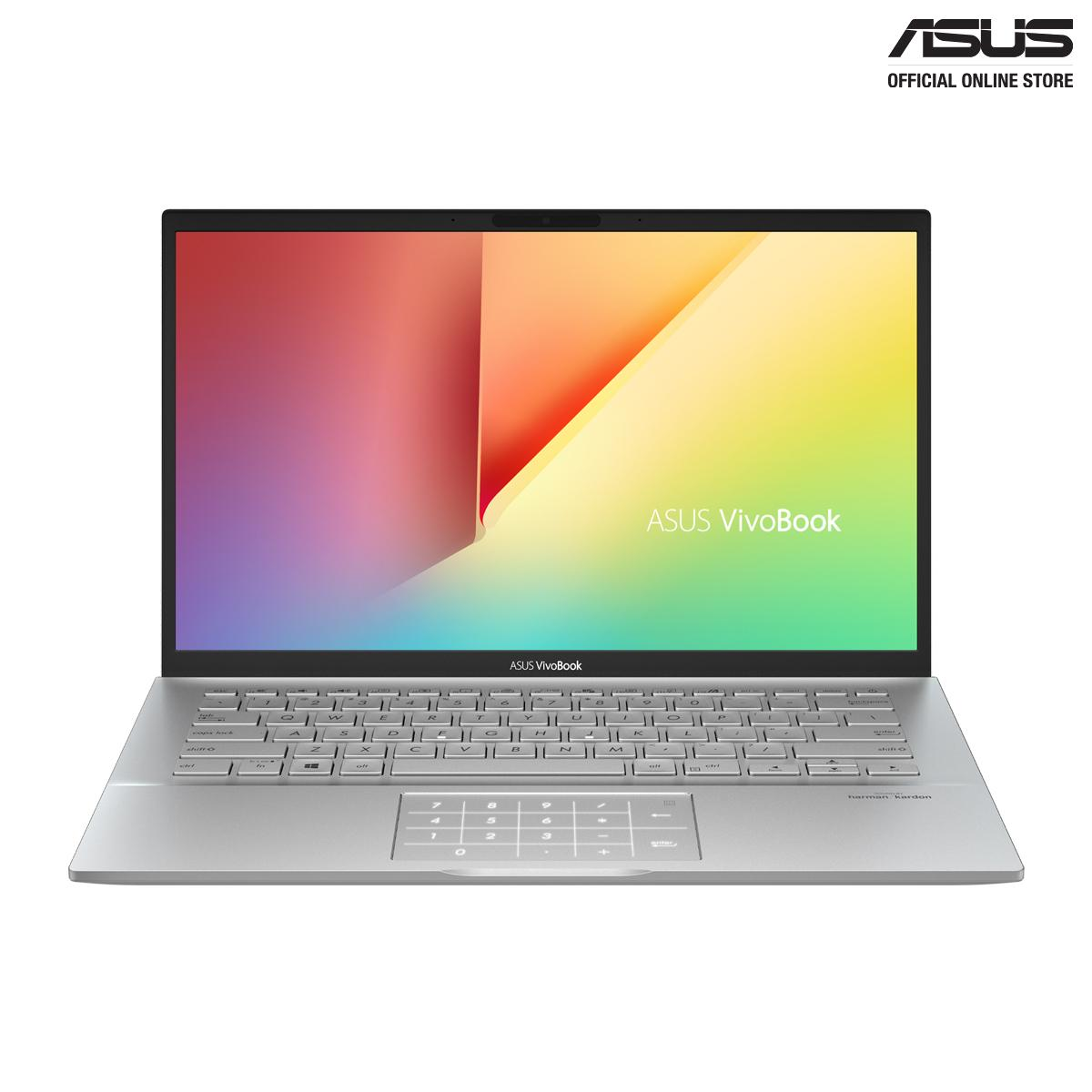 Asus S431FL-EB105T(S)