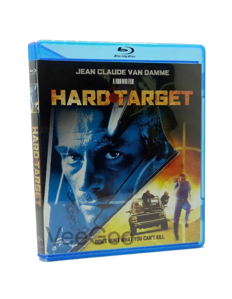 HARD TARGET BD (NC16/RA)