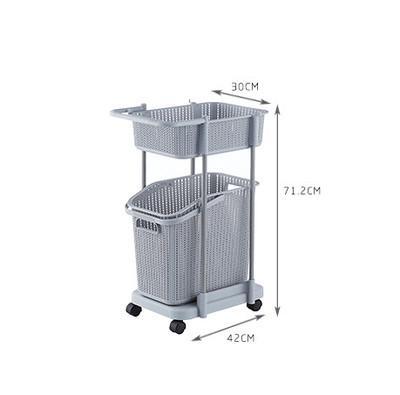 Salvi Laundry Rack/laundry Basket By 2016housemate.