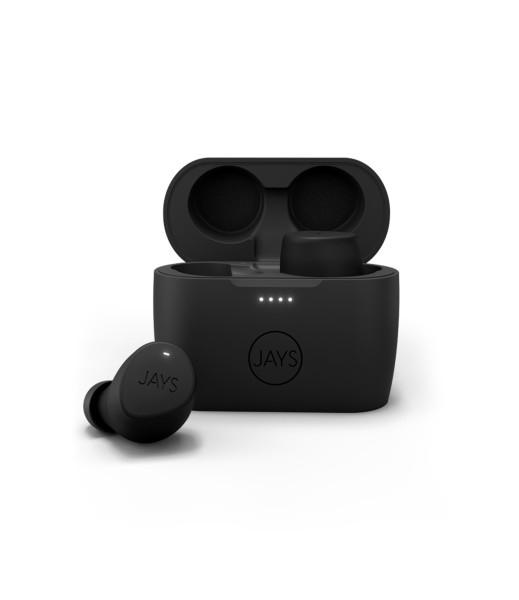Jays m-Five True Wireless sweatproof ipx5 True wireless Singapore