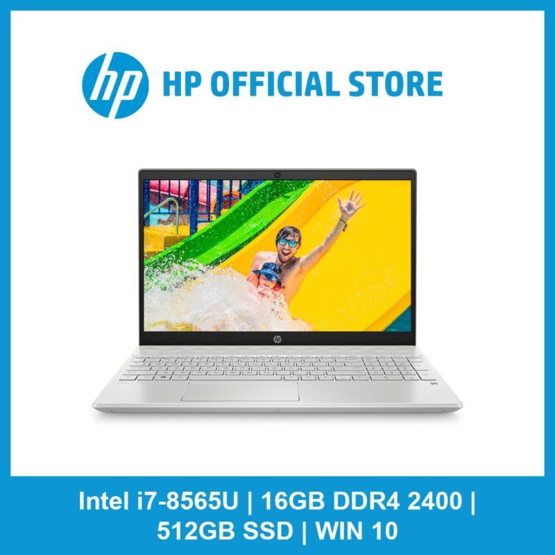 HP Pavilion 15-cs2093tx/ Intel® Core™ i7 8565U/ 16 GB memory/ 512 GB SSD storage/ Win 10