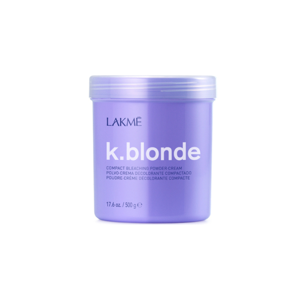 Buy Lakme K.Blonde Compact Bleaching Powder Cream Singapore