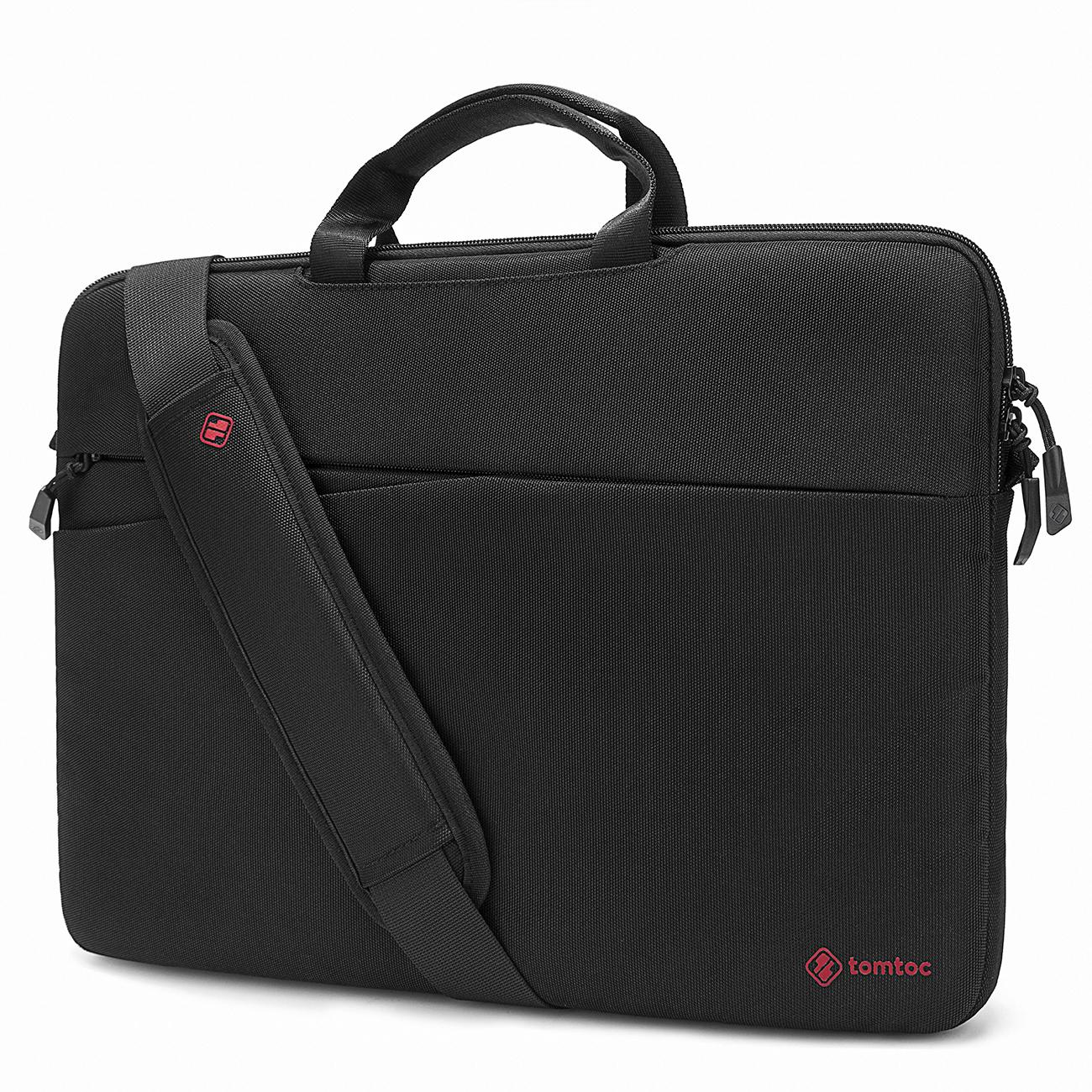 e67f9c4f8 349739 items found in Travel. tomtoc A45 13-13.5 Inch Laptop Shoulder Bag  Fit for 13.3 inch MacBook Air