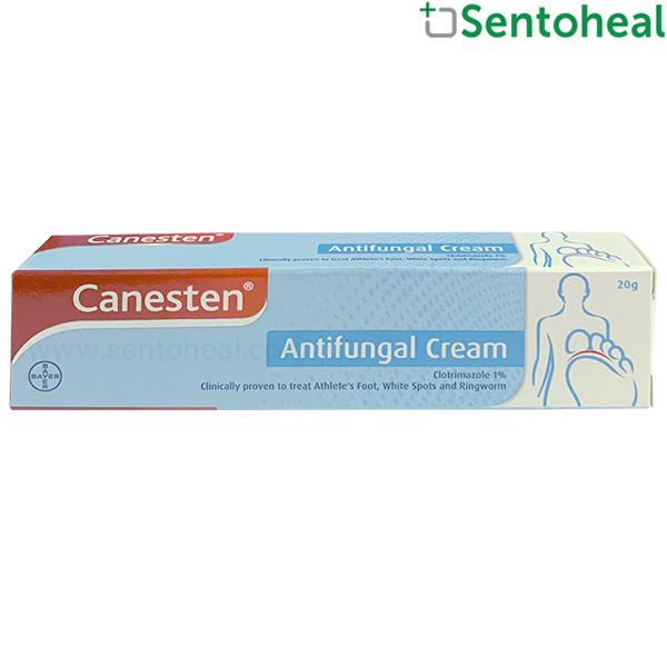 Buy Antifungal Canesten Cream 20g Singapore