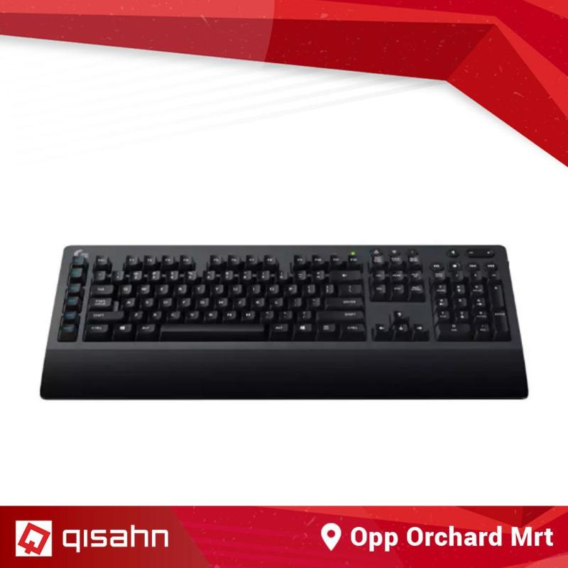 Logitech G613 Wireless Mechanical Keyboard Singapore