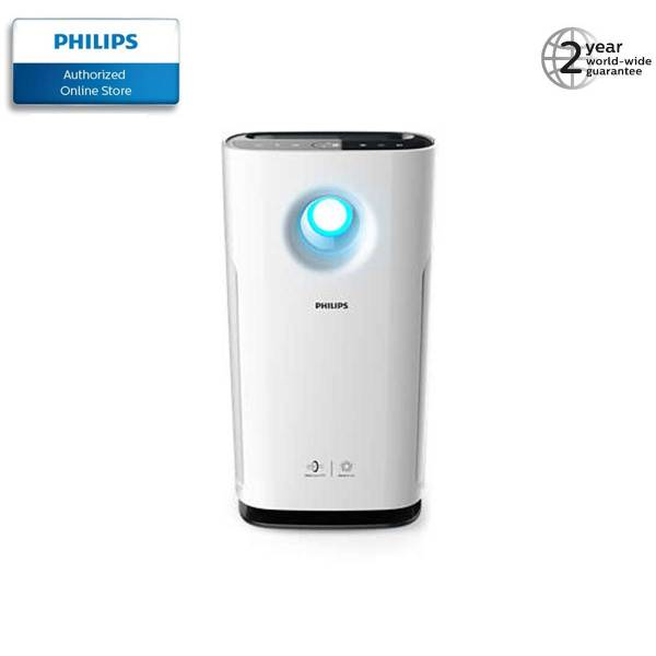 Philips Air Purifier Series 3000i for room area up to 95metre sq - AC3259 Singapore