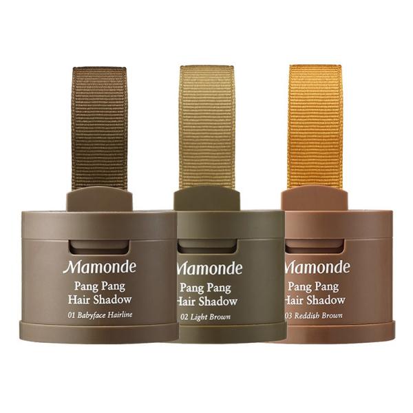 Buy [MAMONDE] Pang Pang Hair Shadow Singapore